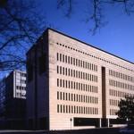 Banca di Ginevra (arch. Mario Botta)