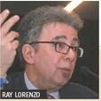 ray lorenzo