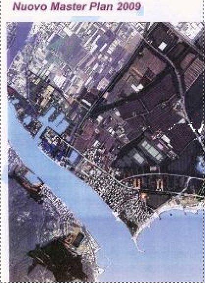 Masterplan2009