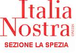 Italia nostra La Spezia Logo