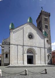 La Cattedrale di Santa Maria