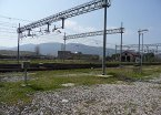 Aree ferroviarie dismesse (136 mila mq)