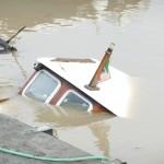 Alluvione, i danni